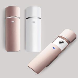 Beauty care tools facial nano spray humidifier