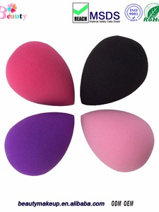 Cosmetics Beauty Sponge Blender - Latex-Free and Vegan
