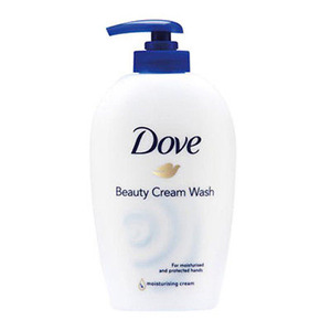 DOVE LIQUID HAND WASH 250ML