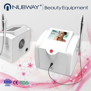 home use 30mhz diode laser rbs spider vein vascular ultrasound removal equipment &machine in populariy for sale