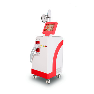 Laser Beauty Medical Machine Equipment  Best Selling Shr beauty equipment fda approved ipl machine