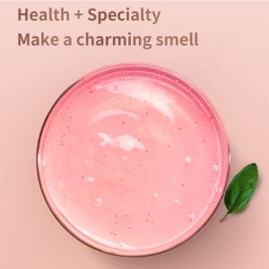 Private label Natural Vegan  salicylic acid Body Wash Whitening Perfume Foaming Bath liquid Hotel lactic acid Shower Gel