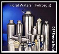 Pure Kewra Water - Hydrosol
