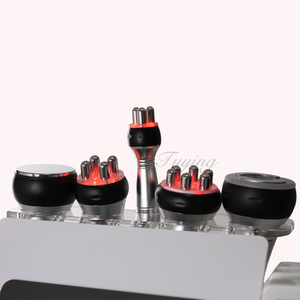 Top quality 6 in 1 cavitation vacuum rf weigh loss fast cavitation slimming system