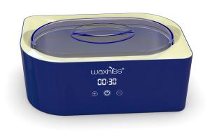 Waxkiss 2021 Large Capacity Paraffin Wax Warmer FHC-4000A Free Sample