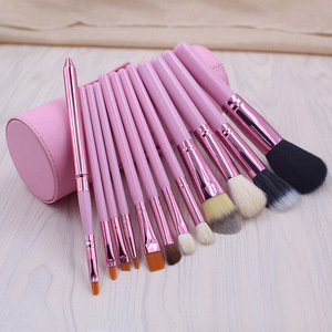 Wholesale high quality makeup brush set cosmetic tools