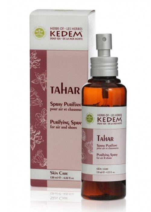 Surface & Air Disinfecting Spray - Tahar 120ml
