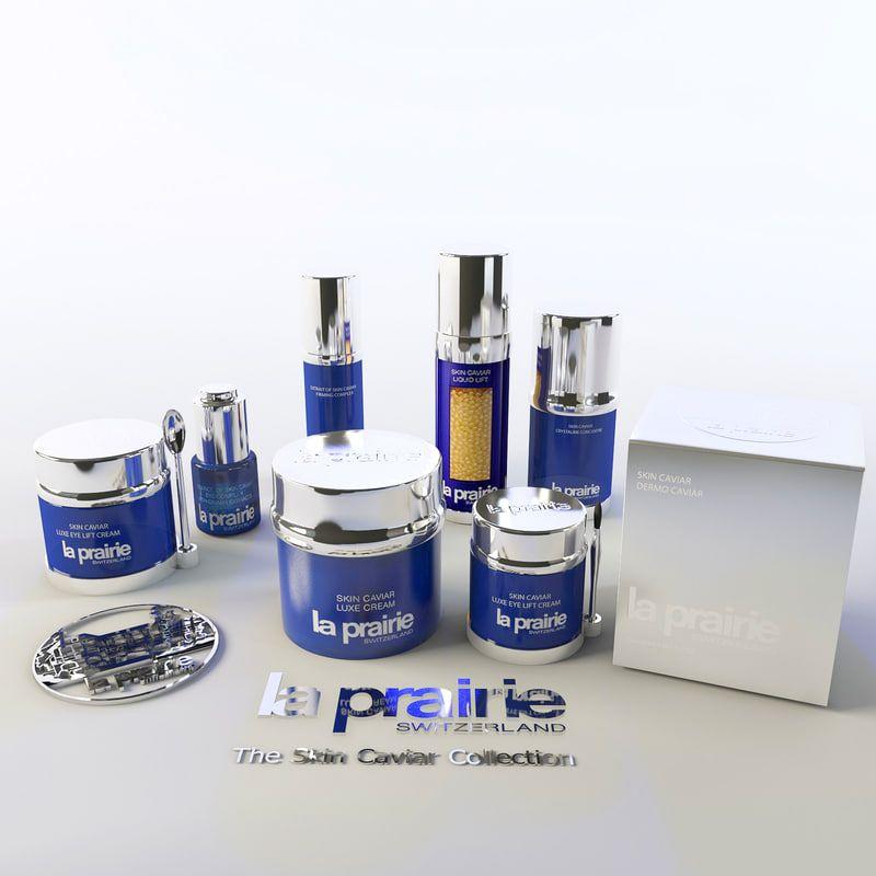 La Prairie Wholesale Products