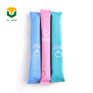 100% Cotton BPA-Free Plastic Applicator Tampons