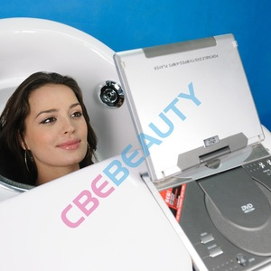 2015 Newest Carbon Far Infrared Ray Steam SPA Capsule(Bigger Size With DVD)(CE)