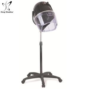 2018 Kingshadow wall mounted Hair dryer Hair Salon equipment hair steamer for sale