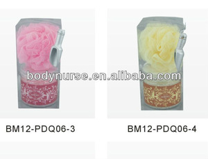 500g Dead sea spa bath salts set