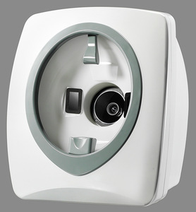 beauty salon new machine facial skin analyzer/3D visia skin analyzer/3D magic skin mirror