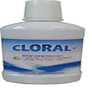 CLORAL NATURAL MOUTHWASH