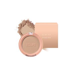 Eglips Slim Fit Shading Face Powder Concealer Make Up Pressed Powder And Concealer