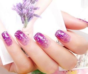 Factory private label free sample uv nail gel bulk buy from china nail salon supplies