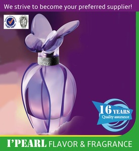 Flavor and perfume for women