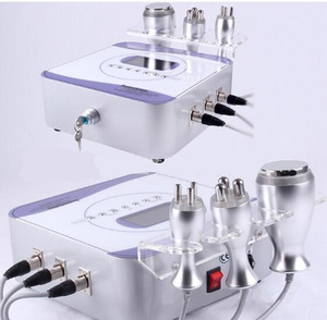 Hot sale 3in1 40k cavitation rf slimming beauty equipment