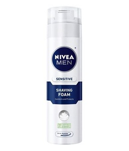 Hot Sale Nivea For Men Shaving Foam 200 ml 6.6 oz
