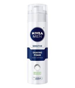 Hot Sale Nivea For Men Shaving Foam 200 ml 6.6 oz