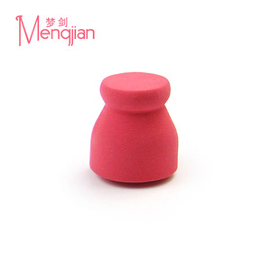 Hot selling and high quality non-latex seal powder puff Multi-function powder puff