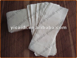 import cheap goods from china Depilation wax strips,disposable fabric waxing strips,cotton waxing strips