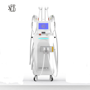 Ipl Machine For Portable Rf Radio Frequency Machine Hair Removal Wrinkle Removal / Ipl Rf