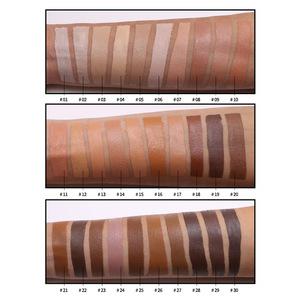 LT52 Make up  full coverage foundation for dark skin