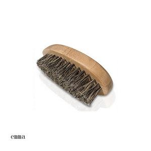 OEM custom wholesale shaving boar bristle beard brush
