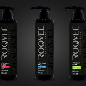 ROQVEL AFTERSHAVE BALM