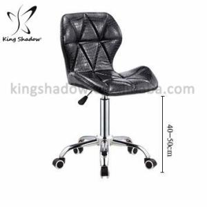 salon stool chair cheap salon equipment hair beauty salon stool with backrest