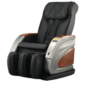 Shopping Malls Paper Currency Credit Card Operated Vending Massage Chair