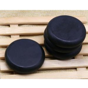 Wholesale  Hot Massage Stone Kit Set , Premium  Basalt Rocks For Professional Or Home Spa Relaxing, Pain Relief And Healing