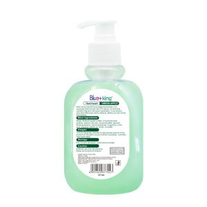 Wholesale Liquid Hand Soap Hand Wash Liquid Soap Herbal Formula Green Apple Fragrance