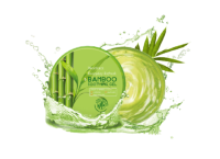 Korean cosmetics EVERYDAY REFRESH BAMBOO SOOTHING GEL