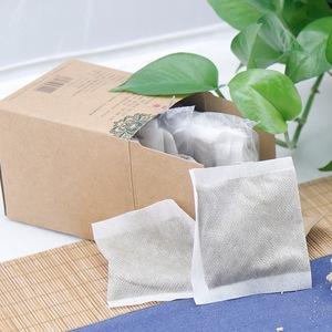 15pcs/box moxa foot bath herb powder natural herb foot spa moxa footsoak