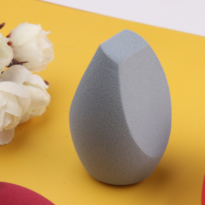 Custom Logo Latex Free Material Super Soft Private Label Best Cosmatics Beauty Marble Egg Makeup Sponge Blender