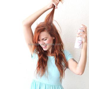 Disposable Powder Dry Hair Shampoo