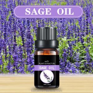 fragrance oil sage oil cosmetic base oil