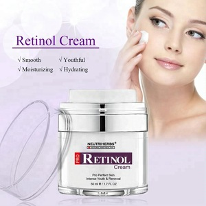 Herbal Skin Care Products Anti Aging Anti Wrinkle Treatments Cream
