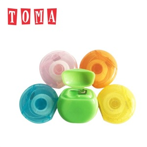 High Quality Printing Plastic Box Dental Flosser