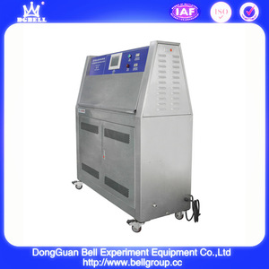 Hot Sale UV Lighting Simulating Aging Test Chamber BE UV 8A