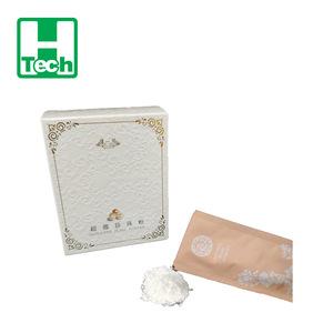 Natural edible pearl powder