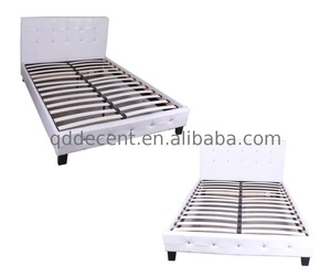 New brand 2017 solarium tanning Faux Leaher Crystal Bed from China famous supplier