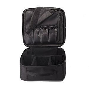 new design portable travel makeup custom cosmetic bag