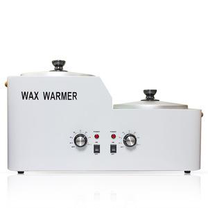 New Style 2017 melting pot wax warmer, Hair removal-wax heaters, double wax tin heater