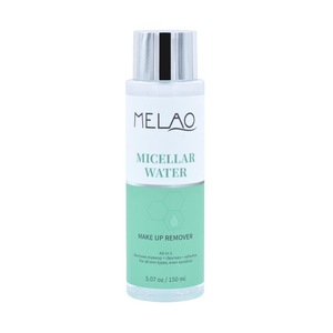 Wholesale Private Label Micellar Cleansing Water and Makeup Remover