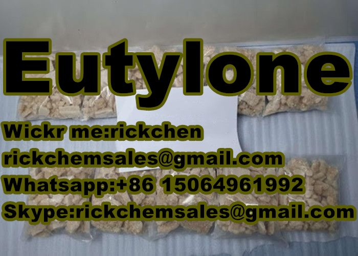 Eutylone Research Chemical Product Best Sale Eutylone Crystal