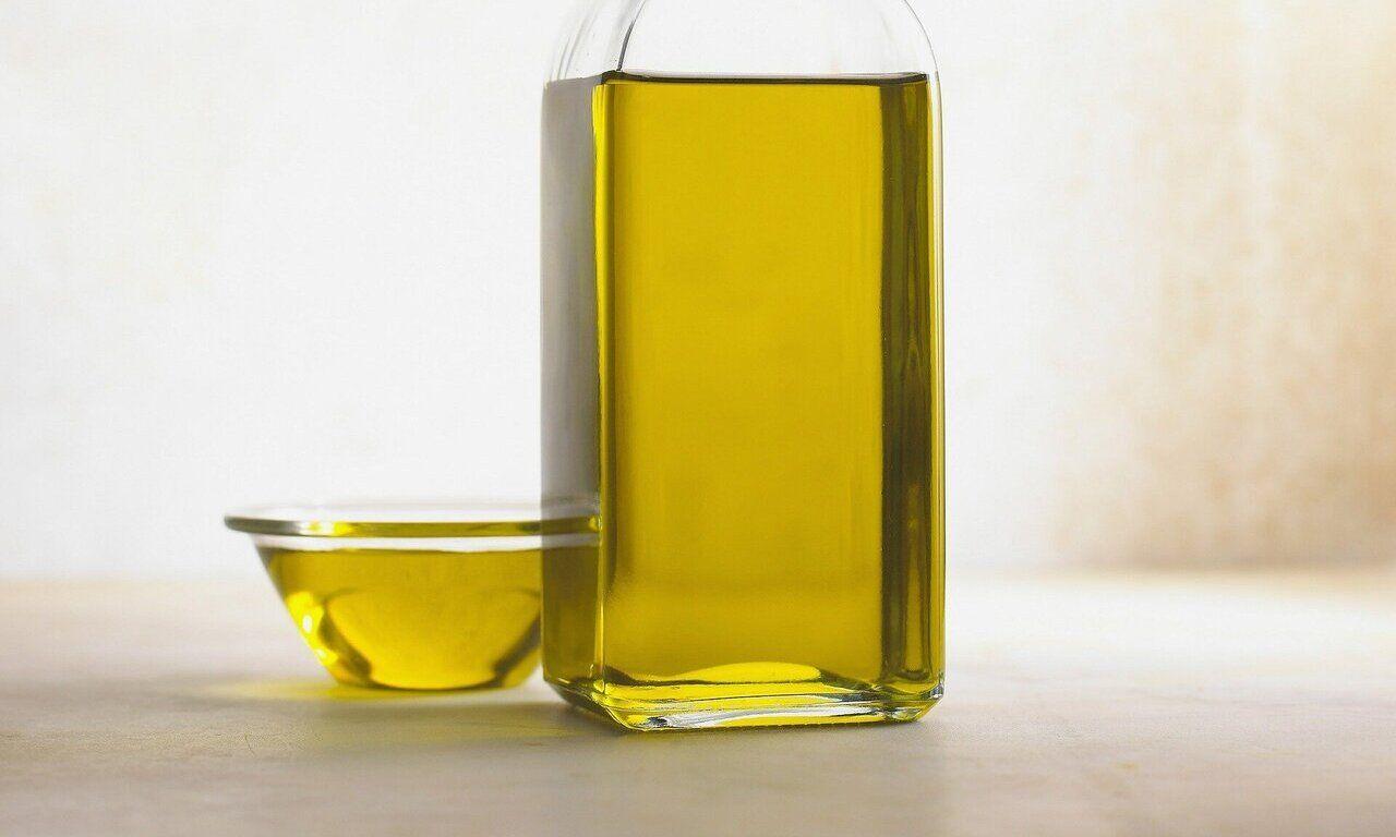 Moroccan Argan oil   100% pure, natural and organic