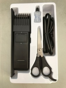 2017 New Design Family Electric Hair Trimmer